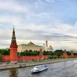 Рынок труда Москвы в январе